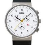 ヨドバシのポイントで腕時計を買いました。