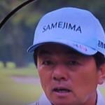 ゴルフの室田プロ