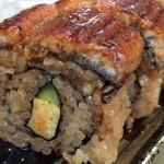 うなぎうなぎした巻き寿司