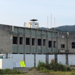 岩手県の被災地