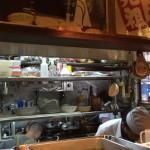 大阪のチキンカツカレー