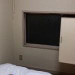 一泊1900円のホテル、その2