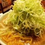 札幌味噌ラーメンというイメージ
