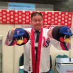 札幌方面遊技事業協同組合セミナー(の隣で何が行われていたか)