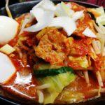 味噌麻婆麺@荒木屋