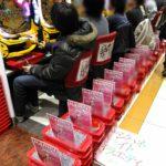 パチンコ感謝の旅6 ソシオ茨城駅西@大阪