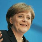 ドイツ首相メルケルの北朝鮮関連発言