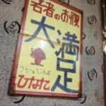 甲府で出会った幸福なメガ盛り鳥肉三昧 ひなた@山梨県甲府市
