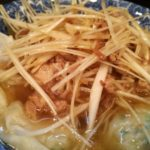 浅草の美味しいラーメン