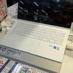 LG電子のノートPC