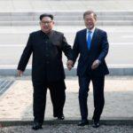 米軍 朝鮮半島から撤退