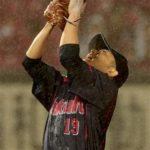 現役日本人野球選手で一番のガッツポーズ