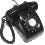 電話恐怖症