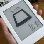 無印Kindle とPaperwhite と タブレットのKindleアプリの違い