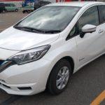 日本一売れてる車 ノートePOWER はどんなもんか