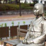 慰安婦像の数と驚きの判決