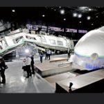 鉄道事故の現物車両を展示する博物館