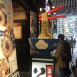 上野の立ち食い蕎麦で見かけるアレ