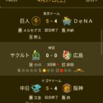 予想 5-4