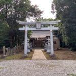 戸神宗像神社